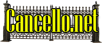 cancello.net